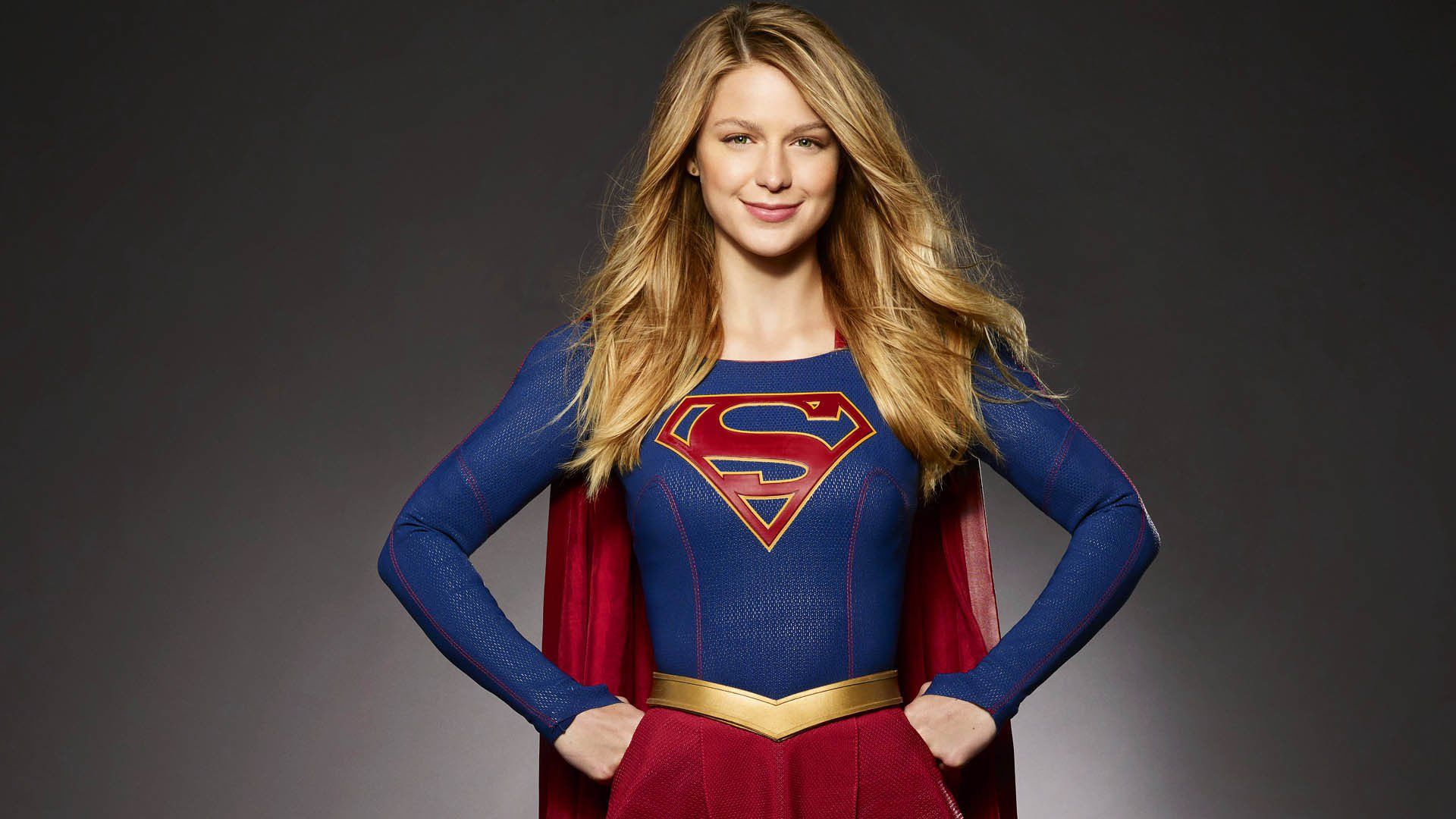 First Action Figure CW Supergirl Now Available