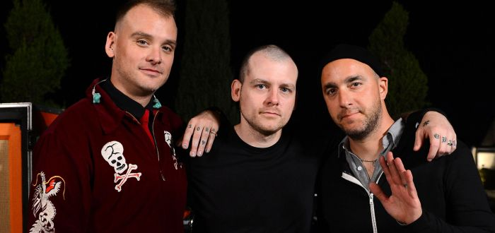 'I Remember A Rooftop' – Alkaline Trio – Track Of The Day