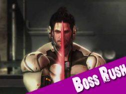 Boss Rush – Samuel Jetstream Sam Rodriguez
