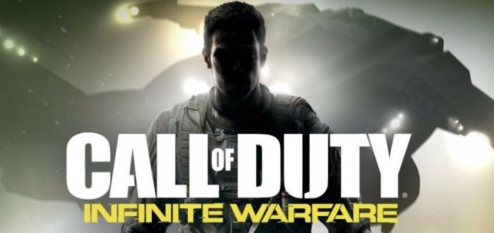 New Call Of Duty: Infinite Warefare Trailer Released