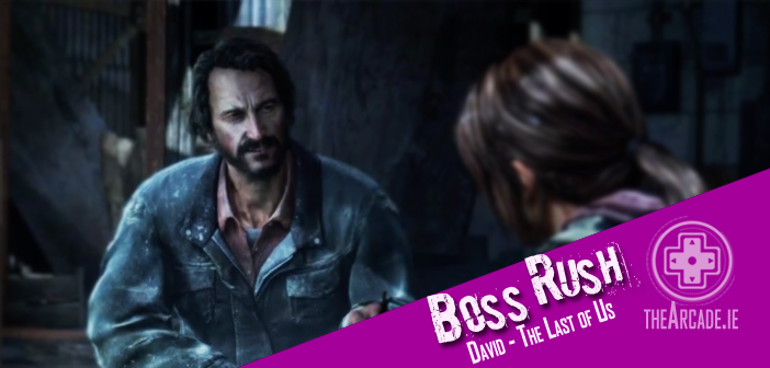 David – The Last of Us
