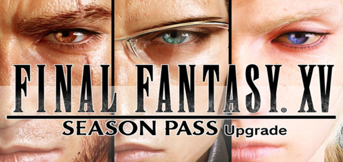 Final Fantasy XV Gets A Mysterious Season Pass