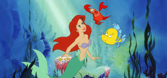 Flounder-With-Ariel-And-Chibis-Sebastian