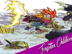 Chrono Trigger – Forgotten Childhood – The Arcade