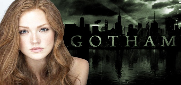 More Details On Gotham's Poison Ivy Released