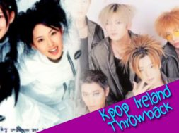 Kpop Words You Need To Know – The Arcade