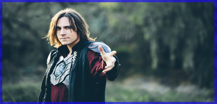 Voice Actor Matthew Mercer To Pen Dungeons And Dragons Book Series