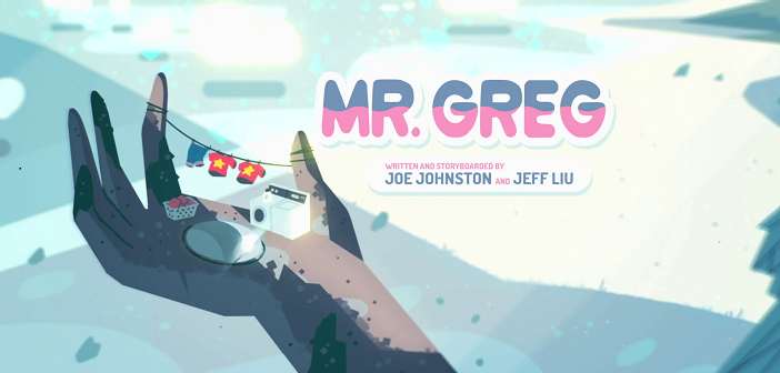 Steven Universe S3 Ep 8 'Mr. Greg' – Review