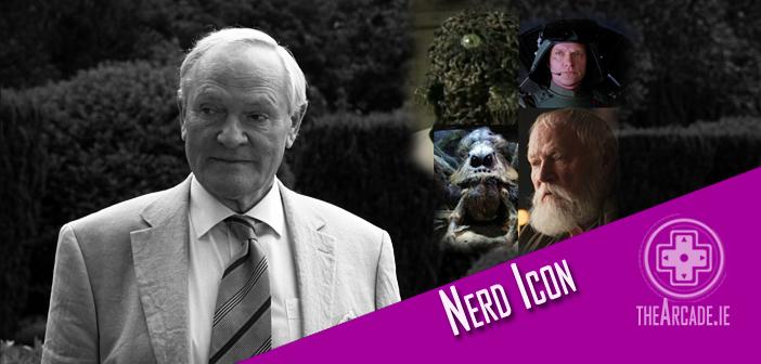 Nerd Icon Julian Glover