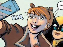 Squirrel Girl – New Wolverine