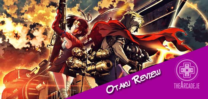 Kabaneri Of The Iron Fortress – Otaku Review