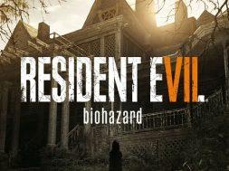 Trailer released for Resident Evil 7
