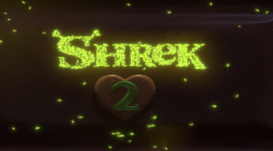 Shrek 2 Cover Pic