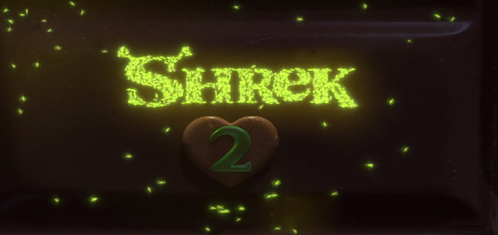 Shrek 2 – Forgotten Childhood