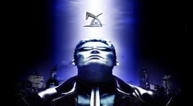 Deus Ex cover