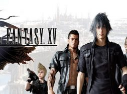 Final Fantasy XV Delayed