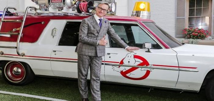 Ghostbusters' Paul Feig Won't Direct Another Reboot