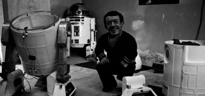 George Lucas Releases Statement On Kenny Baker's Passing