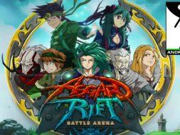 Asgard Rift: Battle Arena