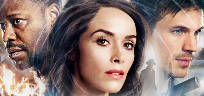 Timeless – San Diego Comic Con Preview