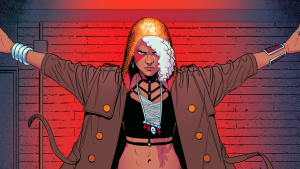 Wicdiv Persephone The Wicked & The Divine