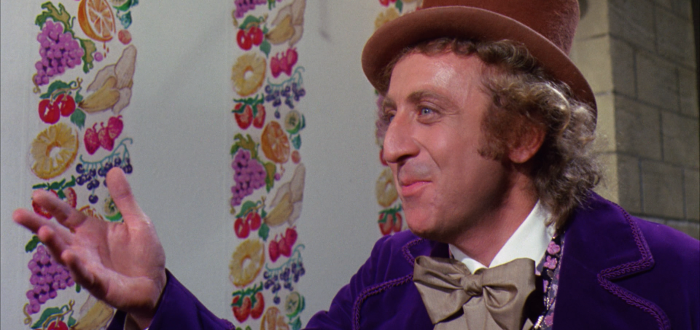 Gene Wilder, Comedy Legend, Passes Away At 83