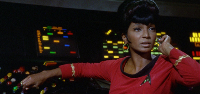'Know What I Mean' – Nichelle Nichols – Track of the Day