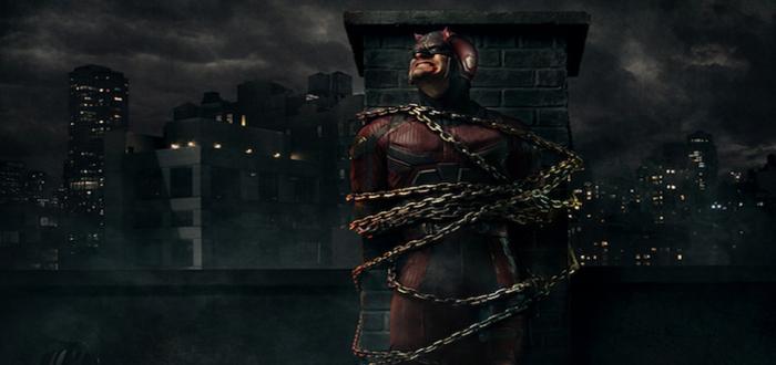 Daredevil Not Set To Return Until 2018