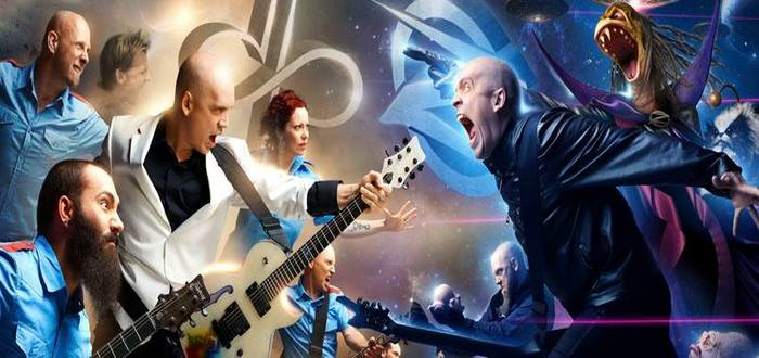 'Deathray' – Devin Townsend Project – Track Of The Day