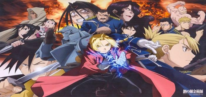ReWind – Fullmetal Alchemist: Brotherhood