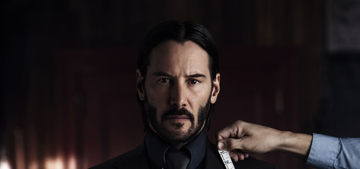 First Look At John Wick: Chapter Two
