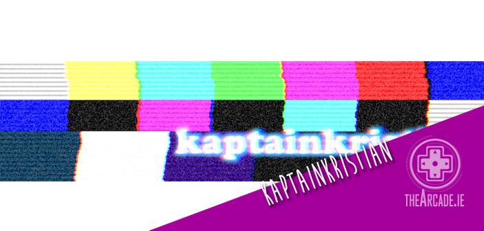 KaptainKristian – Player Select September 2016