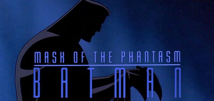 Mask Of The Phantasm