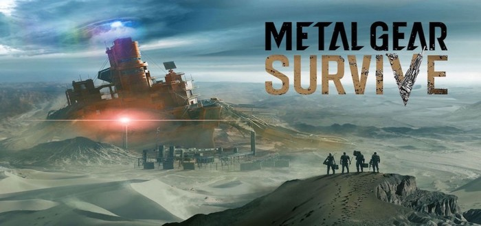 Kojima Has Some Words About Metal Gear Survive