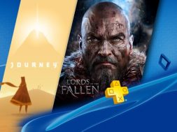 PS Plus Games For September