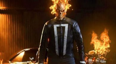 Ghost Rider Agents Of S.H.I.E.L.D