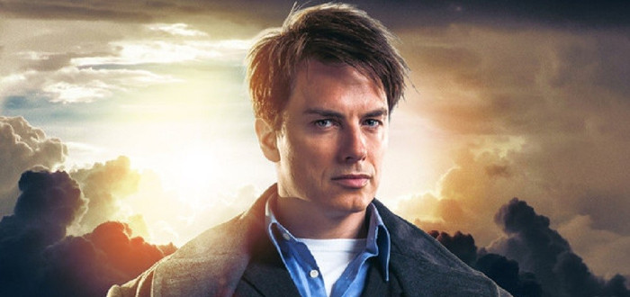 John Barrowman Eager To Return To Doctor Who Universe
