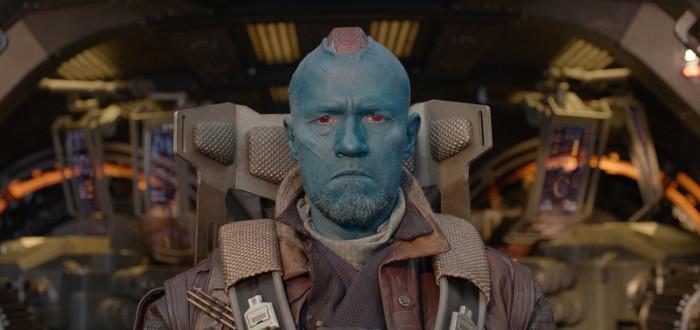 James Gunn Reveals Early Concept Art Of GOTG's Yondu