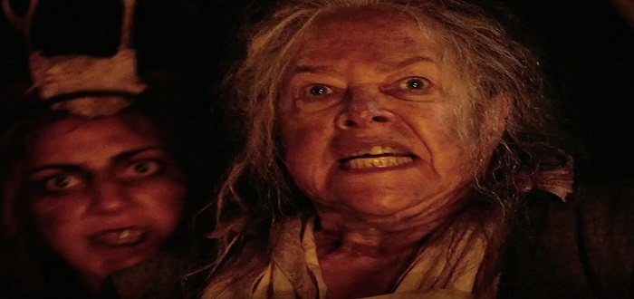 American Horror Story S6 Ep2 'Roanoke' Review – Chapter 2