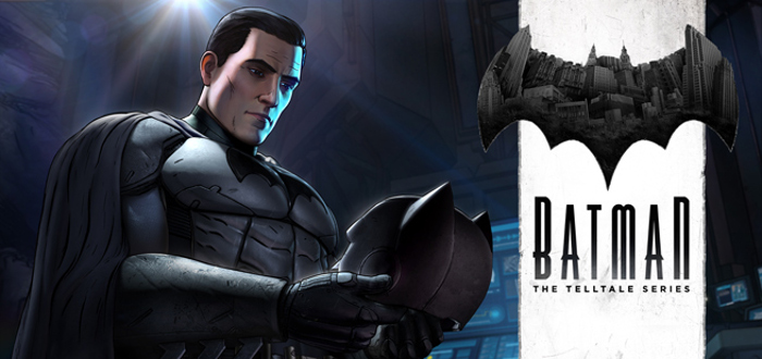 Telltale Games Gives Updates On Batman And The Walking Dead