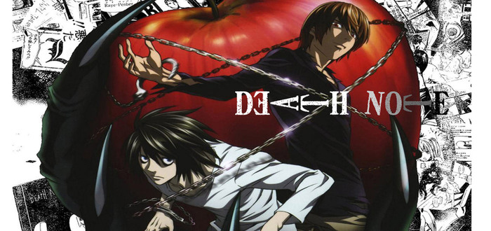 Death Note Anime Comes Back To Netflix