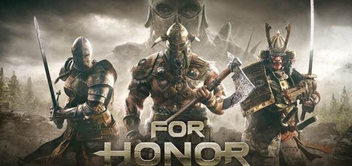 For Honor: Preview