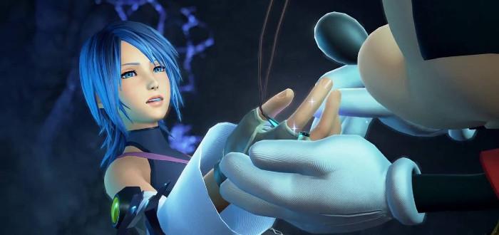 Kingdom Hearts 2.8 Trailer Reveals Slight Delay To Release