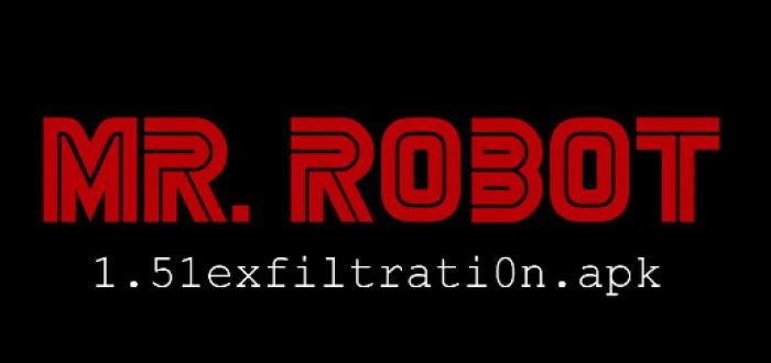 Mr. Robot: 1.51exfiltrati0n – Review