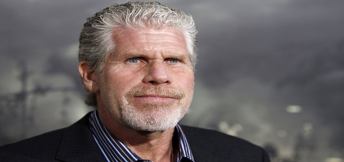 Ron Perlman Lends His Voice To Deathstroke