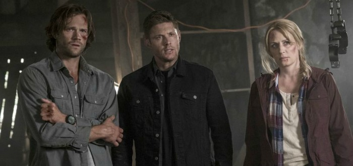 Supernatural S12 Ep2 'Mamma Mia' Review