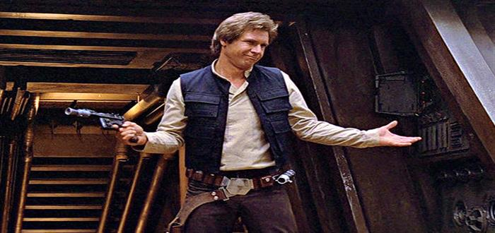 Three Actresses Auditioning For Lead Role In Han Solo Film