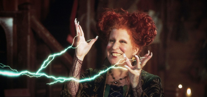 'I Put A Spell On You' – Bette Midler – Track Of The Day