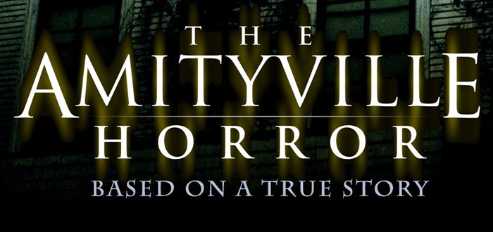 Screen Savers – The Amityville Horror