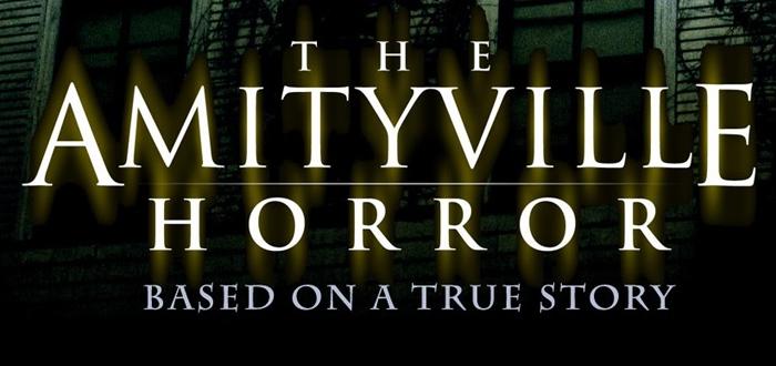 Screen Savers – The Amityville Horror